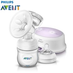 Harga Philips Avent Scf332 01 Comfort Electric Breast Pump Terbaru