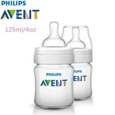 Harga Philips Avent Scf560 27 Classic Bottle 125 Ml Twin Pack Termurah