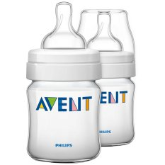 Beli Philips Avent Scf560 27 Bottle Classic Twin Pack 125 Ml Yang Bagus