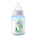 Spesifikasi Philips Avent Scf573 12 Classic Pp 9Oz Deco P B Single Ship Dan Harga