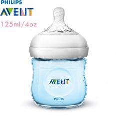 Spesifikasi Philips Avent Scf692 13 Bottle Natural New Spiral 125 Ml Single Pack Biru Bagus