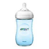 Toko Philips Avent Scf695 23 Natural Pp 9Oz Bottle Blue Single Murah Di Indonesia