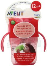 Jual Philips Avent Scf782 00 Drinking Grown Up Cup Merah Philips Avent Murah
