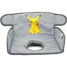 Piddle Pad for Potty Training Toddlers Infants Baby Car Seat Liner Waterproof / Leak Free Technology Premium Quality Seat Saver Pokemon Pikachu Machine Wash & Dry By Alpha-One Sellers - intl