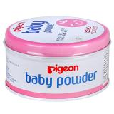 Review Pigeon Baby Powder Canned 150Gr Pigeon