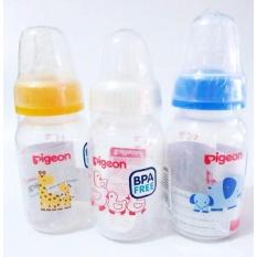 Harga Pigeon Botol Susu 120Ml 3Pcs Bsp028 Lengkap