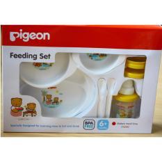 Harga Ntr Pigeon Feeding Set Besar Large With Training Cup Pigeon