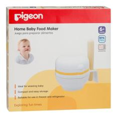 Review Toko Pigeon Home Baby Food Maker