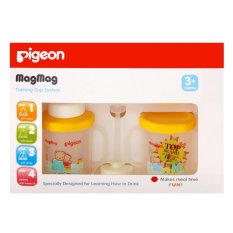 Jual Beli Pigeon Mag Mag Training Cup System Indonesia