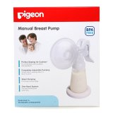 Harga Pigeon Manual Breast Pump Pompa Asi Manual Online Indonesia