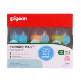 Promo Pigeon Paket Botol Pp Wide Neck 160Ml Beli 2 Bonus 1 C