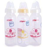 Spesifikasi Pigeon Paket Hemat Botol Susu 240Ml Putih Kuning Bsp030