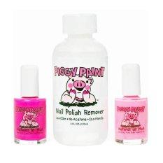 Ulasan Lengkap Tentang Piggy Paint Cuddle Kisses Nail Polish
