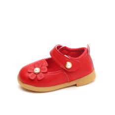 ... 2018 Musim Semi Model Baru Sepatu Lapisan Tunggal Versi Korea Anak Prempuan Sepatu Putri Sepatu Kacang Polong Anak Kecil SepatuIDR89900. Rp 90.300