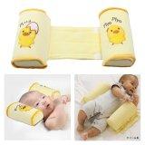 Beli Pillow Adjustable Anti Rolling Baby Pillow Bantal Bayi Anti Jatuh Kredit