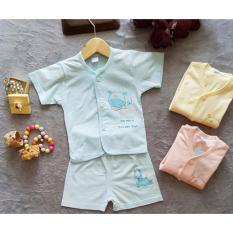 Piyama anak cassy / baju tidur anak