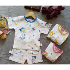 Piyama anak Qimier / baju tidur anak import