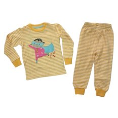 Review Piyama Jumping Beans 31 G Baju Tidur Anak Perempuan