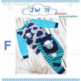 Piyama Jw 31 Baju Tidur Anak Laki Laki Terbaru