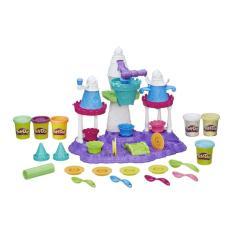 Play Doh Ice Cream Castle - B5523