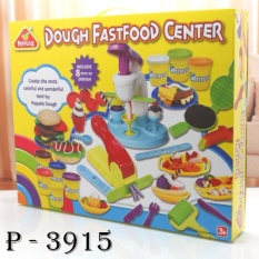 Play Dough / Mainan Lilin Anak Play Doh