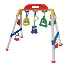 Harga Play Interactive Playgym Musical Baby Yang Bagus