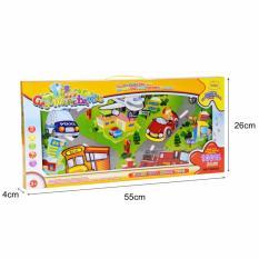 Jual Playmats City Music Karpet Mainan Anak Pm Yq2936 Online Dki Jakarta