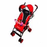 Jual Pliko Adventure 2 Pk 108 Buggy Baby Stroller Kereta Dorong Bayi Branded Murah