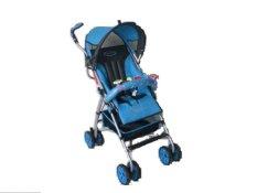 Review Tentang Pliko Adventure 108 Stroller Kereta Bayi Sky Blue