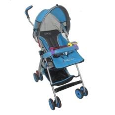 Beli Pliko Adventure 2 Pk 108 Buggy Baby Stroller Kereta Dorong Bayi Biru Muda Kredit