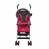 Beli Barang Pliko Adventure 2 Pk 108 Buggy Baby Stroller Kereta Dorong Bayi Merah Online