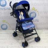 Spesifikasi Pliko Buggy Winner Pk 106 Buggy Baby Stroller Kereta Dorong Bayi Biru Yang Bagus
