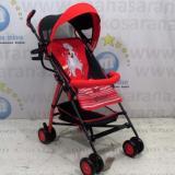 Harga Pliko Buggy Winner Pk 106 Buggy Baby Stroller Kereta Dorong Bayi Merah Origin