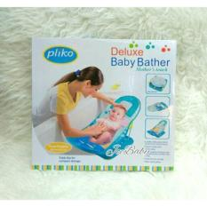 Promo Pliko Deluxe Baby Bather Dki Jakarta