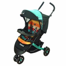Pliko Milano Stroller Baby PK-568 Kereta Dorong Bayi