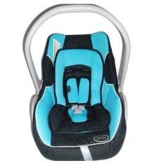 Diskon Produk Pliko Pk 02 New Baby Carrier Car Seat Kursi Jinjing Bayi Kursi Mobil Bayi Biru Muda