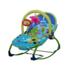 Iklan Wulanda Pliko Rocking Chair Hammcok Bouncher Tempat Duduk Dan Tidur Bayi