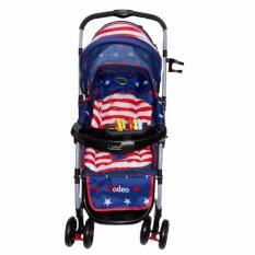 Harga Pliko Rodeo Pk 398 Usa Baby Stroller Kereta Dorong Bayi Rodeo Usa Yang Bagus