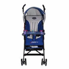 Review Pliko Stroller Kereta Dorong Bayi Universal