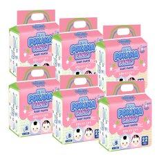 Spesifikasi Pokana Baby Pants Premium S22 Isi 6 Paling Bagus