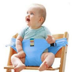 Portabel Kursi Sabuk Pengaman Bayi EAT. Makan Perjalanan Keselamatan Kursi Mobil-Internasional