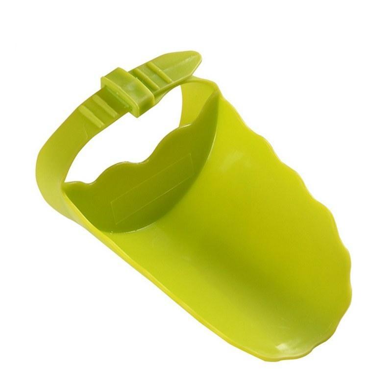 Portable Faucet Extender untuk Bayi Cuci Tangan Anak Wastafel Kamar Mandi Bak-Intl