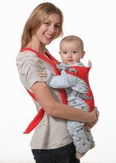 Jual Premium Baby 4 In 1 Gendongan Bayi Lengkap
