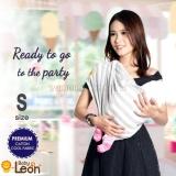 Spesifikasi Premium Geos Gendongan Kaos Baby Leon Selendang Katun Slendang Bayi Motif Lucu By 48 Gb Ukuran S Strip Besar Gray Yg Baik