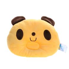 Review Mencegah Kepala Datar Bantal Bayi Bayi Lembut Tidur Positioner Panda Tiongkok