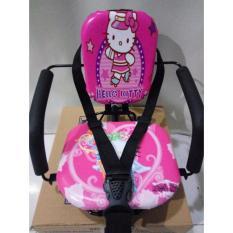 promo akhir tahun freeongkir kursi anak di atas motor matik berbagai varian karakter terlengkap