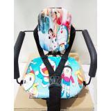 Cuci Gudang Promo Kursi Boncengan Anak Di Speda Motor