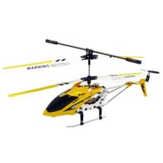 Promo! Mini Rc Helicopter Syma S107G - Remote Control Tercanggih! - 3A5G91