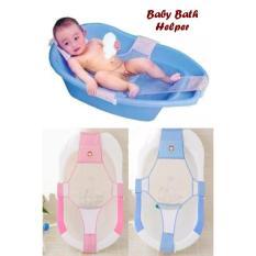 Dimana Beli Promo Pitaldo Alat Bantu Mandi Bayi Baby Bath Helper Universal