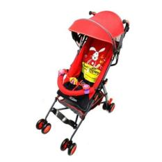 Harga Promo Stroller Baby Kereta Dorong Bayi Pliko Techno Baru Murah